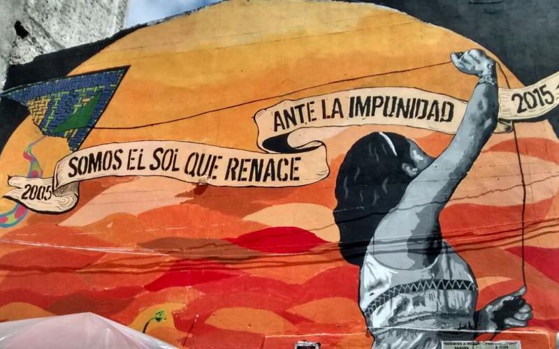 El Derecho a la Verdad, la Justicia y la Reparación Integral